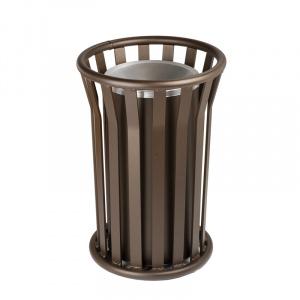 Steel Architectural Ash Urn