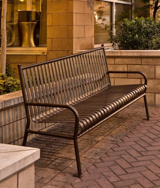 Cambridge Bench