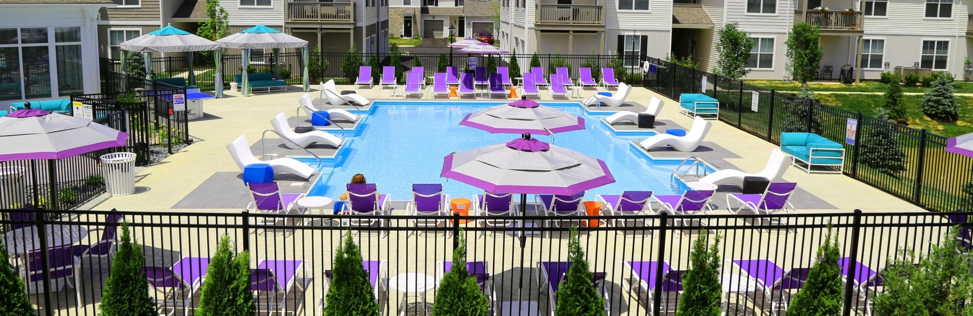 Grand at Polaris Pool