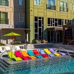 High End Pool Furniture