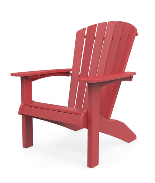 Adirondack Traditional Chair