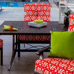 Athens Deep Seating Outdoor Lounge Chairs
