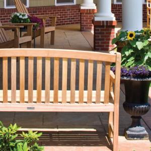 Chadwick 5' Bench