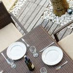 Commercial Wicker Patio Furniture