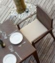 Cuatro Dining Armchair Pad