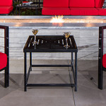 Neo Outdoor Lounge Furniture