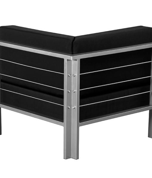 Neo Modular Corner Seat