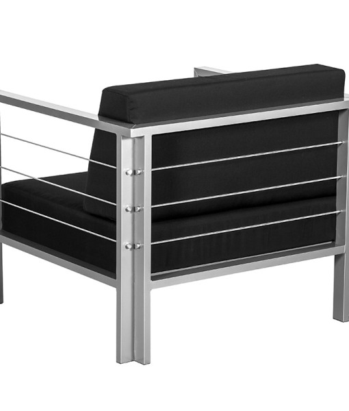 Neo Modular Lounge Chair