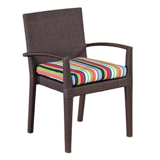 wicker-armchair