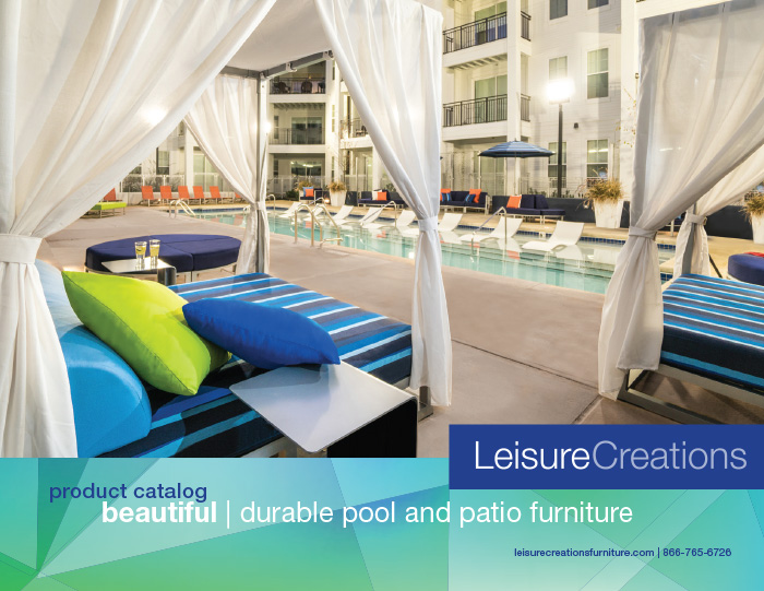 Commercial Pool Lounge Furniture Catalog Commerical Patio