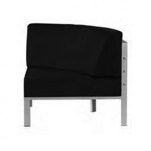 Neo Modular Curved Corner Right Seat - 6226R
