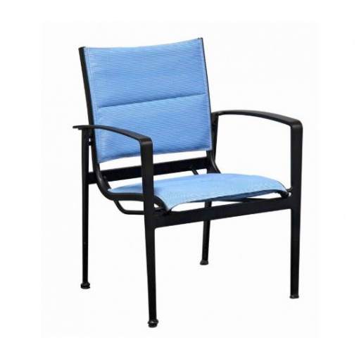 Metro Dining Chair with Padded Option - 4303SP