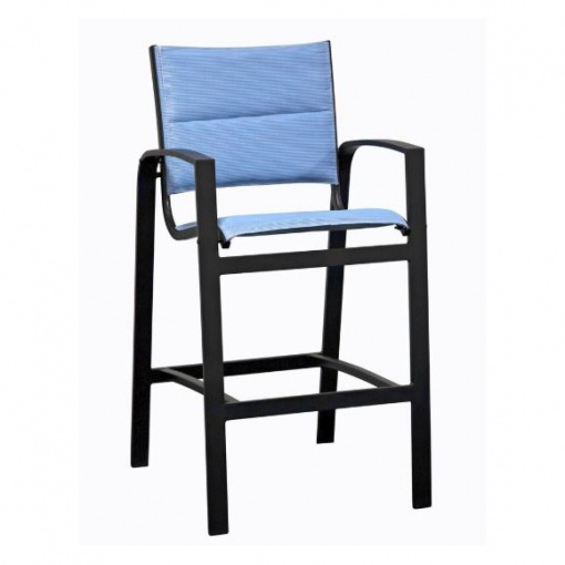 Metro Bar Chair with Padded Option - 2327SP