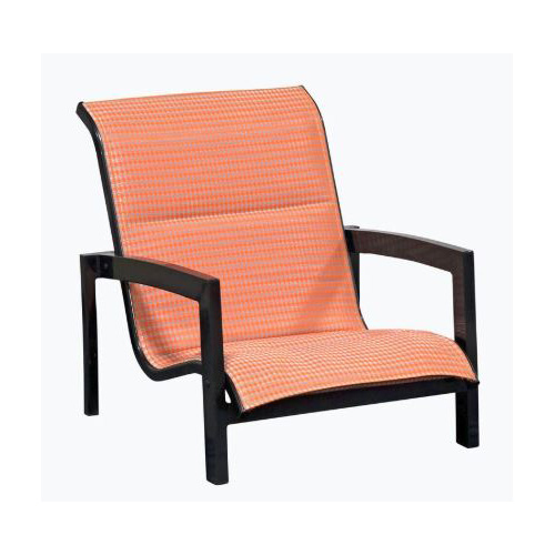 Urban Loft Sand Chair with Padded Option - 3904SP
