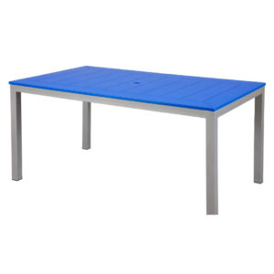 Leisure MGP Dining Table - MGPBLU36x60