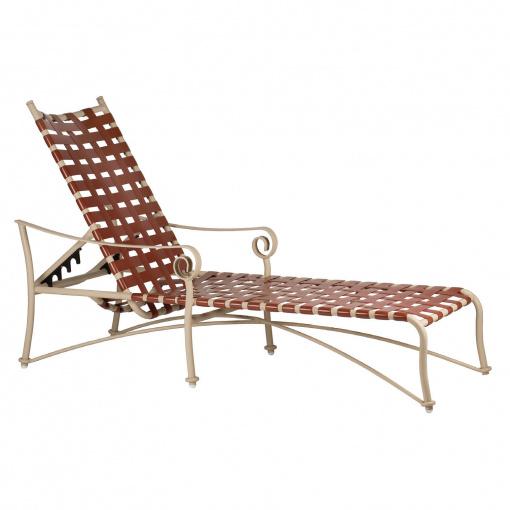 tuscan-villa-cross-weave-chaise